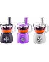 Food Processor CY-317 - Home