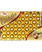 Candilla Chocolate - Sima