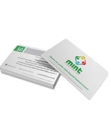 Mint Serial Activation Card