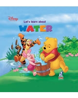 Lets learn about WATER - Disney