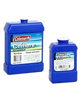Chillers Lunch Pack Ice Substitute - Coleman