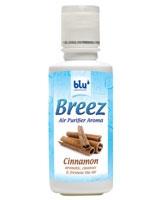 Breez Air Purifier Aroma Cinnamon - blu