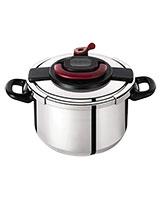 Tefal Pressure Cooker Clipso Plus - Zahran