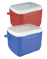 Cooler 16 Quart 15.1L / 22 Cans Excursion - Coleman