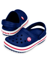 Crocband Kids Navy - Crocs