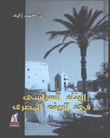 البناء السياسي في الريف المصري