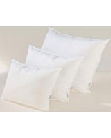 Fiber cushion pack of two - Comfort
