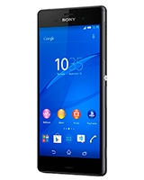 Xperia Z3 Dual SIM Mobile - Sony