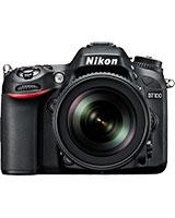 Digital Camera 24 Megapixels SLR D7100 - Nikon