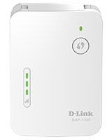 Wireless N 2.4 GHz Range Extender DAP-1330 - D-Link