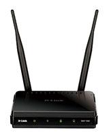 Wireless N300 Access Point DAP-1360 - D-Link