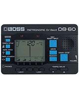 Metronomes DB-60 - Roland