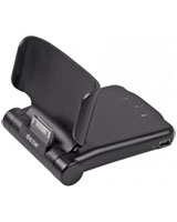 P-Flip™ Foldable Power Dock DCA132 - Dexim
