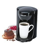 1 Cup Coffee Maker DCM25 - Black & Decker