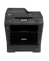 Multi-Function Copier with Duplex Printing and Networking DCP-8155DN - brother