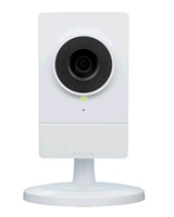 HD Cube Network Camera DCS-2103 - D-Link