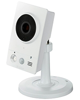 HD Day & Night Network Cloud Camera DCS-2132L - D-Link