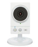 Wireless AC Day/Night Camera with Color Night Vision DCS-2136L - D-Link