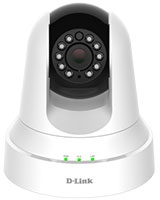 PowerLine HD Day/Night Cloud Camera DCS-6045LKT - D-Link