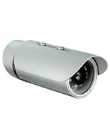 2 MP HD Outdoor Bullet IP Camera DCS-7110 - D-Link