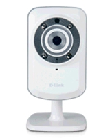 Wireless N D/N Home Network Cloud Camera - D-Link