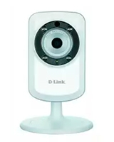 Day/Night Network Cloud Camera DCS-933L - D-Link