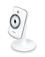 Enhanced Wireless N IR Network Camera DCS-942L - D-Link