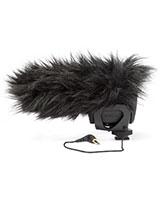 Artificial Fur Wind Shield DCVMP - Rode