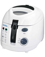 Deep Fryer 1.5L MT-03-1 - Media Tech