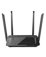 Wireless AC 1200 Dual Band Router DIR-822 - D-Link