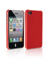 Hard-shell case for iPhone 4 DLM1374 - Philips