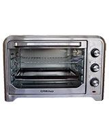 Electric Oven 42 Liter With Grill DN42A-RM - Carino