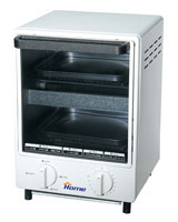 Electric oven DN9210 - Home
