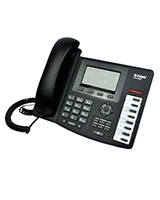 SIP Business Phone 400 Series DPH-400SEF3 - D-Link