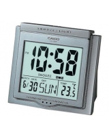 Desktop Digital Clock DQ-750F-8DF - Casio