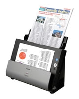High Speed Document Scanner DR-C125W - Canon
