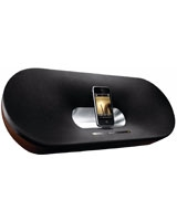 Docking speaker for iPod/iPhone/iPad DS9000/10- Philips