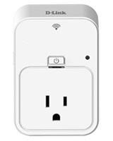 Wi-Fi Smart Plug DSP-W215 - D-Link
