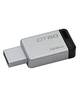 USB DataTraveler 50 128GB DT50-128GB - Kingston