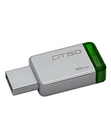 USB DataTraveler 50 16GB DT50-16GB - Kingston