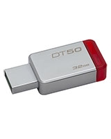 USB DataTraveler 50 32GB DT50-32GB - Kingston