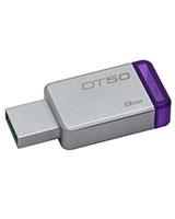 USB DataTraveler 50 8GB DT50-8GB - Kingston