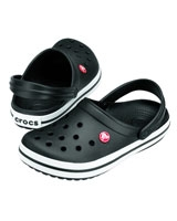 Crocband Black - Crocs