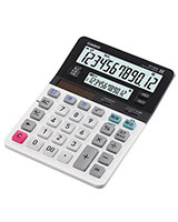 Calculator DV-220 - Casio