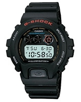 Watch DW-6900-1V - Casio