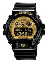 Watch DW-6900CB-1 - Casio