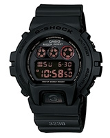 Watch DW-6900MS-1 - Casio