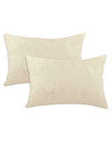 Deluxe fiber pillow size 65x45 cm - Best Bed