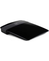 Wireless-N Router E1200 - Linksys