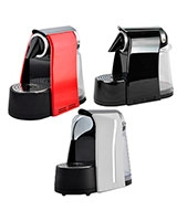 Capsule Coffee Machine - Carraro